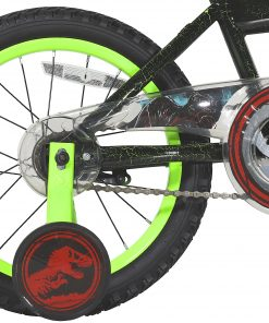 16″ Jurassic World Bike