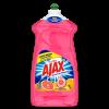 Ajax Ultra Bleach Alternative Liquid Dish Soap, Grapefruit – 52 fluid ounce