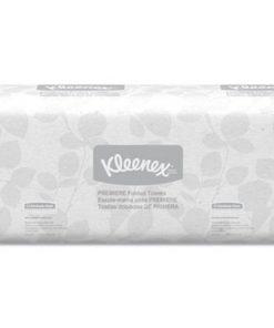 Kleenex Scottfold White Multi-Fold Paper Towels, 3,000 Towels (KCC13253)