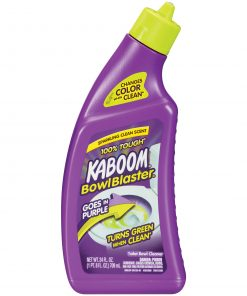 Kaboom® Bowl Blaster® Toilet Bowl Cleaner 24 oz. Squeeze Bottle