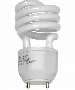 Hinkley Lighting 00GU2418 Clear Single 18 Watt (75 Watt Replacement) Clear Gu24 Twist &