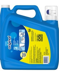 all with Stainlifters Original, 100 Loads, Liquid Laundry Detergent, 150 fl oz