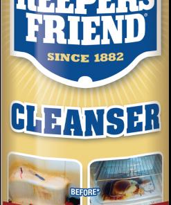 Bar Keepers Friend Cleanser Powder, 21oz