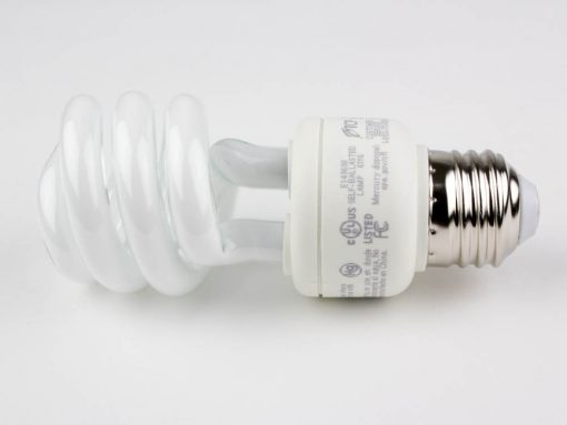 TCP 07902 – 80101441 Twist Medium Screw Base Compact Fluorescent Light Bulb