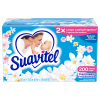 Suavitel Dryer Sheets, Field Flowers – 200 count