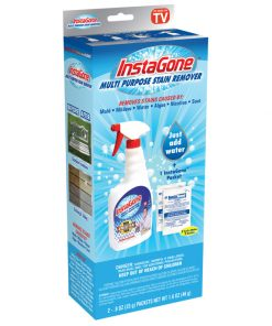 Instagone Multi-Purpose Stain Remover, As Seen On TV