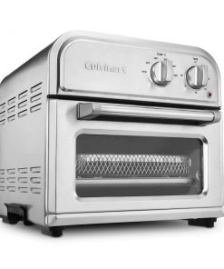 Cuisinart AFR-25 Air Fryer, Silver