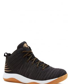 And1 Men's Backcourt 2.0 Basketball Shoe