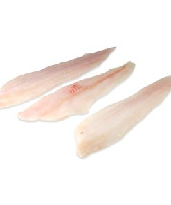 DOVER SOLE FILLETS approx. 10 lbs total (in 2 – 4 oz packs)