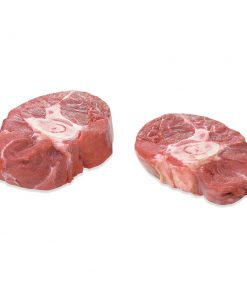 GRAIN-FED VEAL FORESHANK OSSO BUCCO approx 12 lbs total