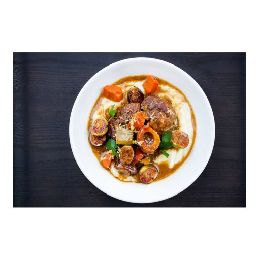 GRAIN-FED VEAL HINDSHANK OSSO BUCCO approx. 8 – 12 lbs total
