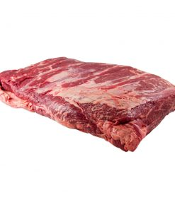 GRASS-FED BEEF BONELESS SHORT RIBS 6 pieces, approx. 40 lbs total