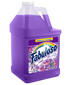 Fabuloso All Purpose Cleaner, Lavender – 128 fluid ounce