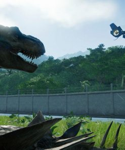 Jurassic World Evolution for PlayStation 4
