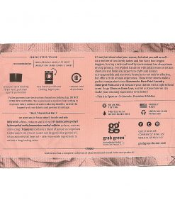 Stoneworks Dryer Sheets Rose 50 CT –