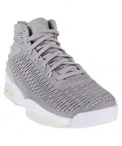 Jordan Flyknit Elevation 23 Men's Shoes Atmosphere Grey aj8207-004