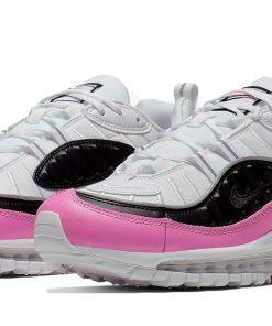 Nike Womens Air Max 98 SE Running Shoe