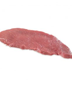 LE QUEBECOIS GRAIN-FED VEAL CUTLETS approx. 10 lbs total