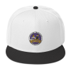 Patton Grocery Logo Snapback Hat
