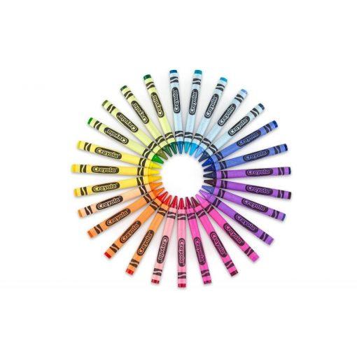 Crayola Colossal Creativity Tub, Art and Craft Supplies, Art Set Gift, 90 Pieces