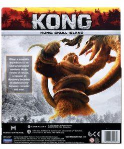 11″ Classic Kong: Skull Island Figure