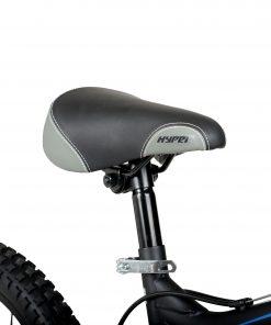 Hyper 20″ Shocker Kids Mountain Bike, Black