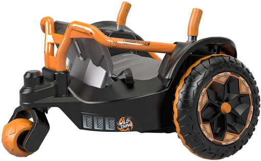 Cool Children's Electric Toy Car
