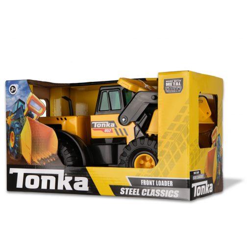 Tonka – Steel Classics – Front Loader