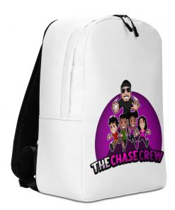 The Chase Crew Backpack